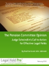 The Pension Committee Opinion