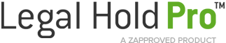 Legal Hold Pro Logo